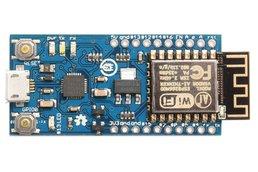ESP8266 with USB, auto-reset & more :Croduino NOVA