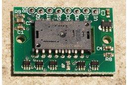 PMW3360 Motion Sensor