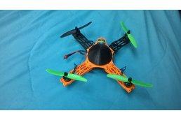 'Minim' EkoKopter Aerial Robotics Platform