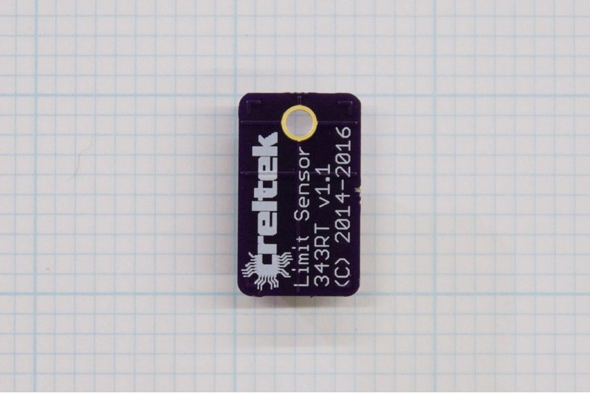 Creltek Limit Sensor 343RT