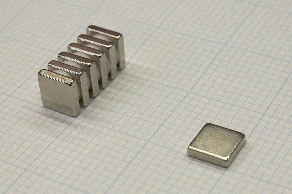 Неодимовый магнит - Крепком