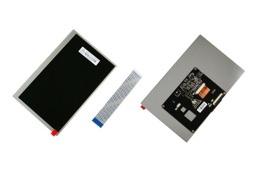 RasPi Touchscreen 5-7