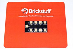 Brickstuff 1:8 Expansion Adapter with Large Plugs