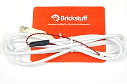 USB Power Cable for the Brickstuff LEGO® Lighting System