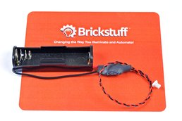 Mini 5V Power Source for Brickstuff LEGO® System