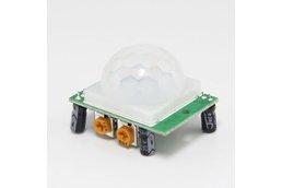 HC-SR501  Infrared IR PIR Motion Sensor Detector