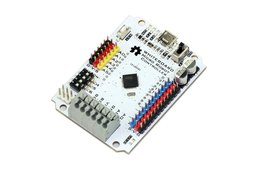 Micro Robot Controller for Arduino
