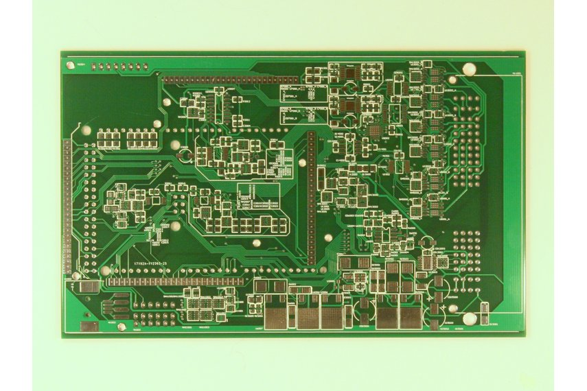 Rabbit Ecu V1 0 Pcb From Ecumatt On Tindie