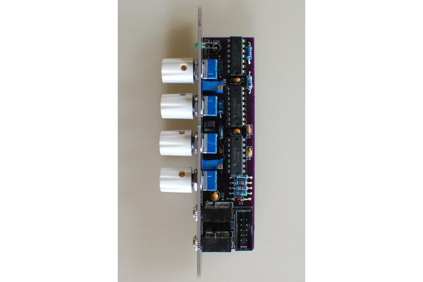 ADSR Envelope Shaper (Eurorack PCB Set)