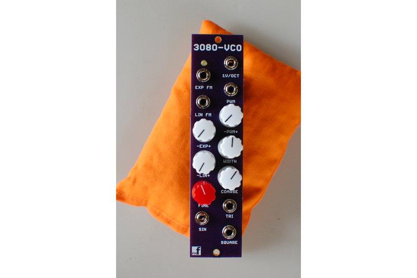 3080 VCO (Eurorack)