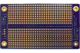 IC Development Proto-board