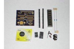 ProMini clock shield kit