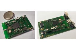 Sparrow Wireless Sensor Node