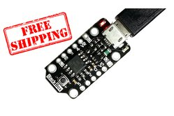ATtiny85 USB Development Tool Board for arduino