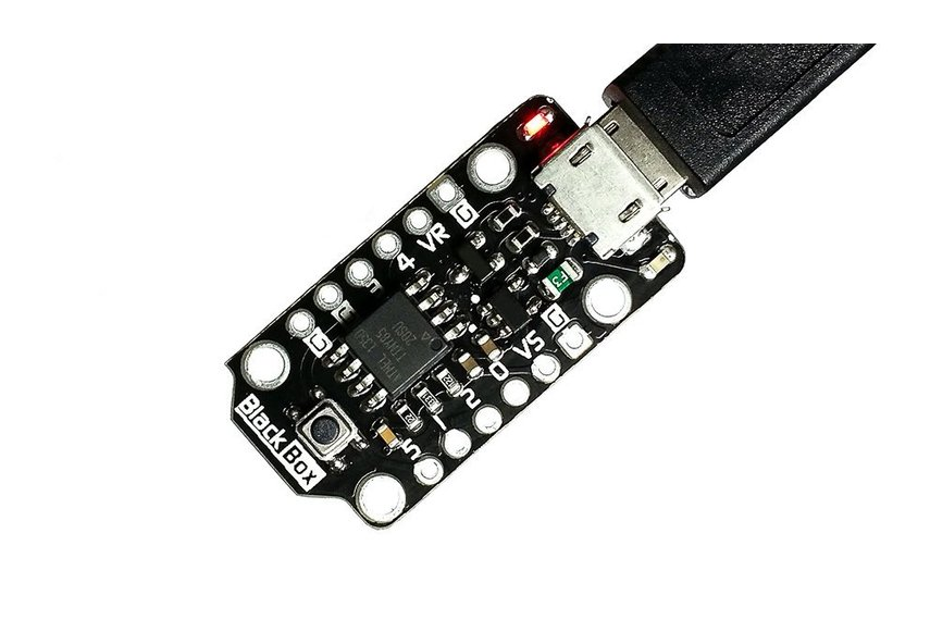 ATtiny85 USB Development Tool Board for arduino V0