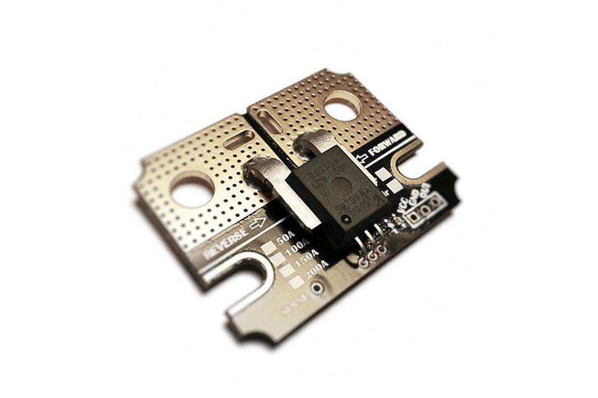 Allegro ACS758 Current Sensor Module 50A/100A/150A/200A