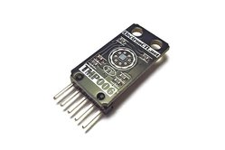 TMP006 Contactless Infrared Temperature Measurement Module