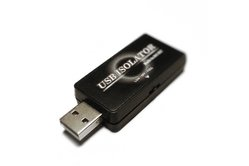 Multi-purpose USB Isolator (Built-in DC-DC)