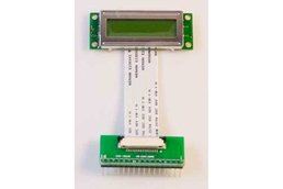 16x2 Character LCD w/Backlight and FPC Breakout