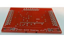 128*64 OLED Breakout Board