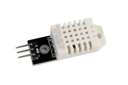 DHT22 AM2302 Temperature and Humidity Sensor