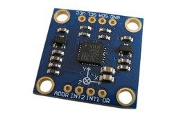 LSM303DLH 3-Axis Compass Accelerometer Module