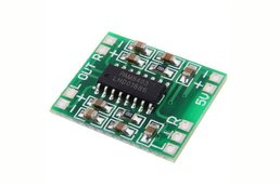 Mini Digital Amplifier Board