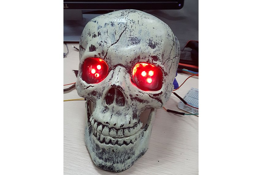 Spooky Halloween Kit - Animate the Inanimate