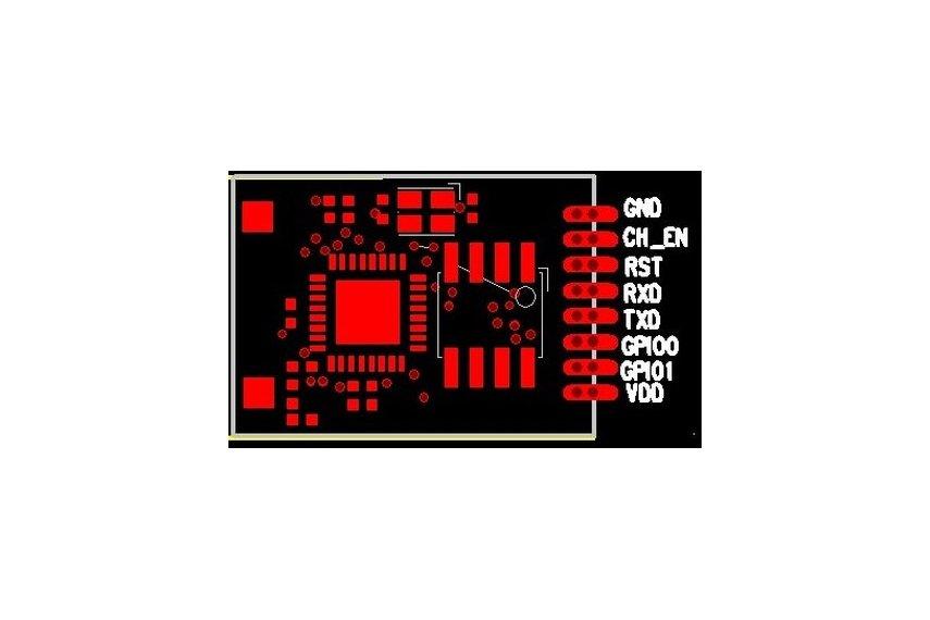 ESP8266 ESP-11 Module
