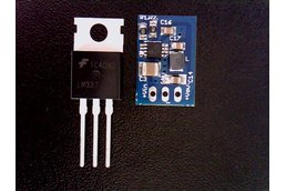 30V Synchronous step-down DC-DC converter