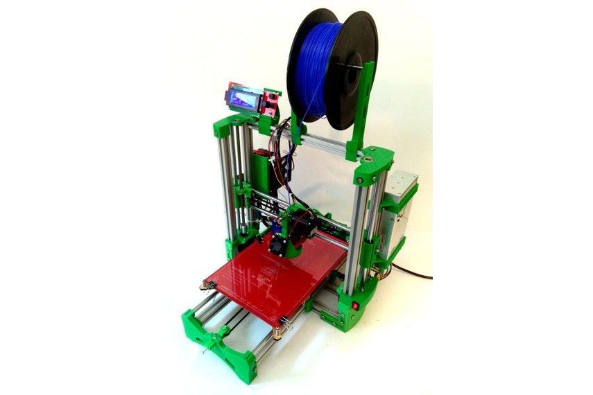 Reprap Wilson II complete 3D printer kit