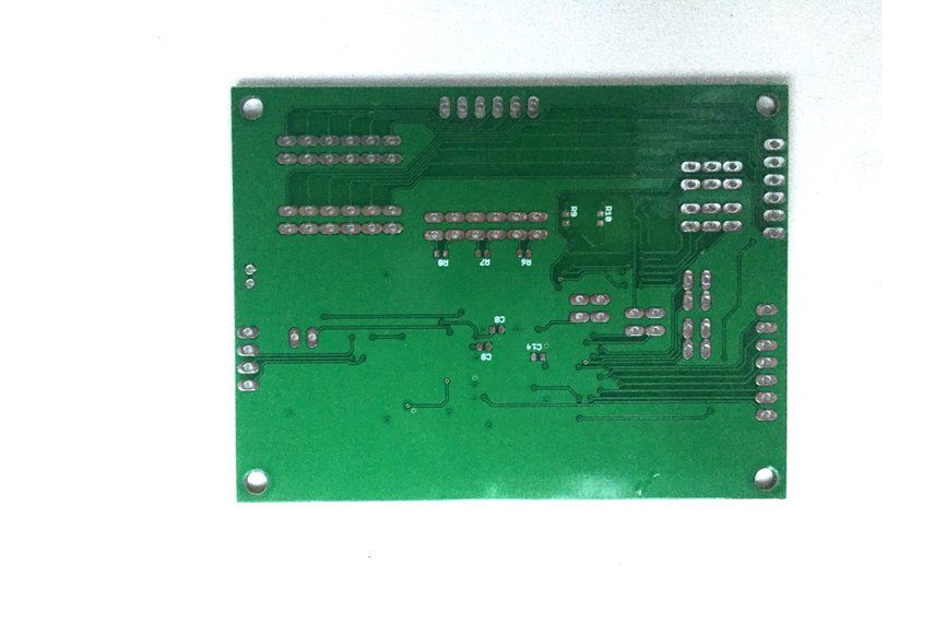 PCB AFE4400