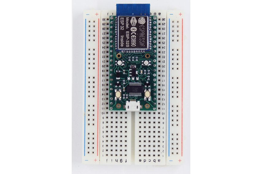 ESP32 Dev Board WiFi+Bluetooth with FTDI