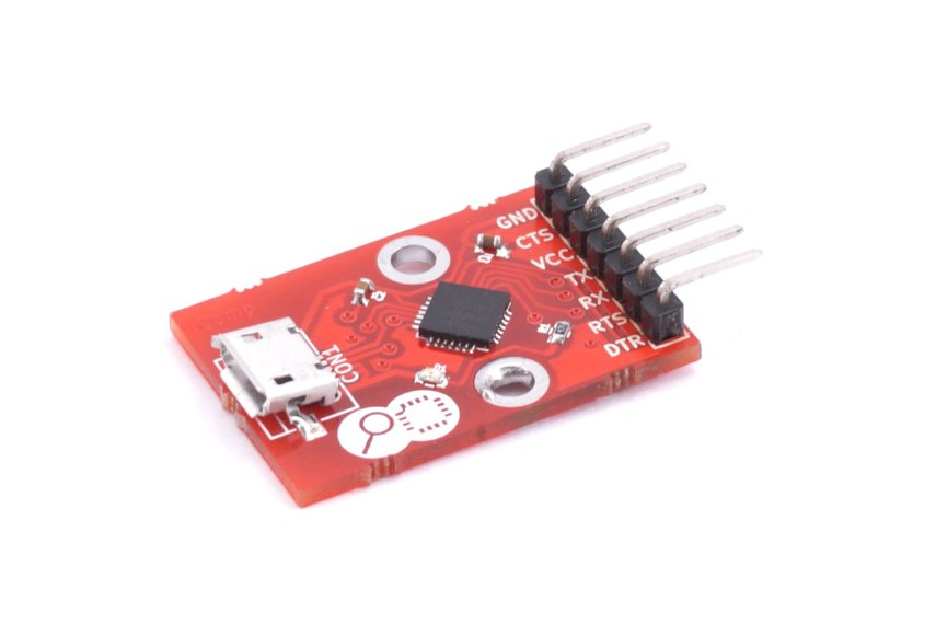 Buy Breakout Board for CP2102 USB to Serial Online