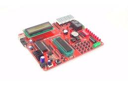 AT89S52 Ultra Development Kit