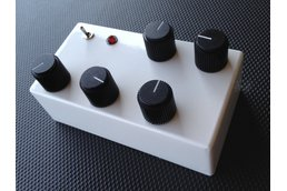 Auto-Step Synthesizer