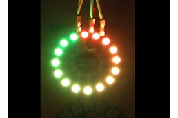 WS2812-B Programmable Colorful LED Board