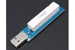 USB Voltage Current Load Tester(5490)