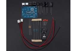 Power Amplifier DIY Kit(5203)