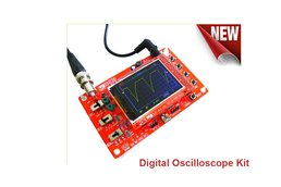DSO138 TFT Digital Oscilloscope Kit DIY (5541)