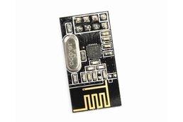 NRF24L01+2.4GHz Wireless Transceiver Module(1388)