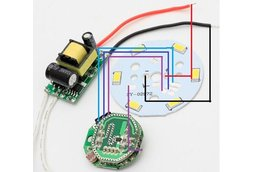 Microwave Radar Sensor/Smart Switch(7746)