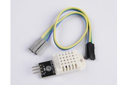 Digital Temperature & Humidity Sensor module(2509)