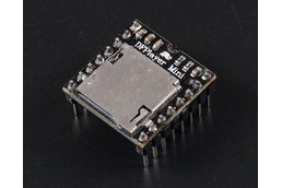 DFPlayer Mini MP3 Player Module(6984)