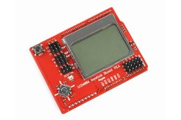 LCD4884 Joystick Shield v2.0(3477)