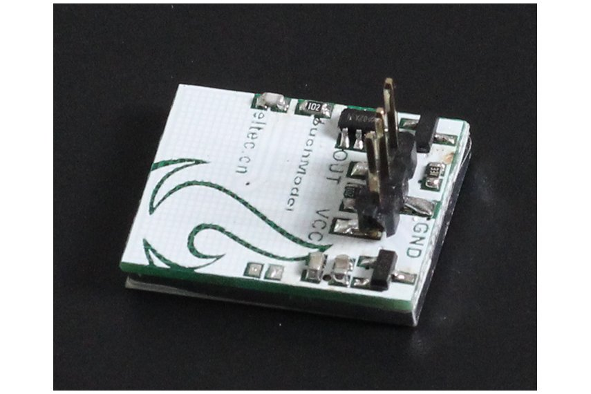 Capacitive Touch Switch Button Module(7050)