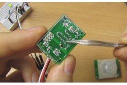 Microwave Radar Sensor 6-9M/Smart Switch(7740)