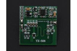Microwave Radar Sensor Module(7797)