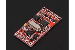 DMX512 Decoder for 5050 RGB LED Light(7836)