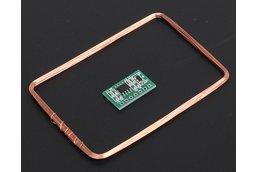 RFID 125KHz EM4100 ID Reader(8295)